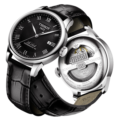 Montre Tissot Le Locle