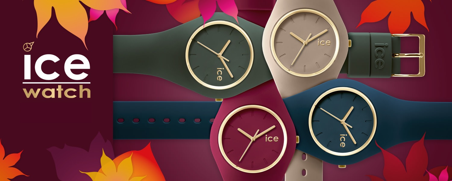 Vitrine Ice Watch