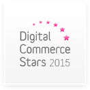 Logo Digital Commerce Stars
