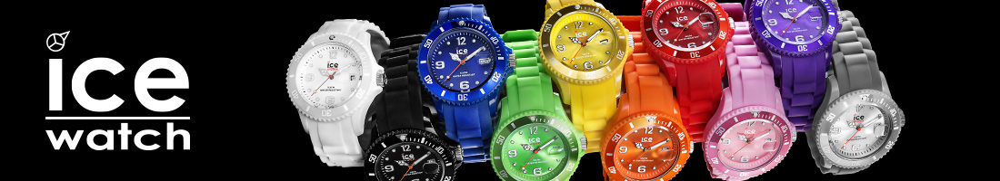 Image de montres Ice-forever