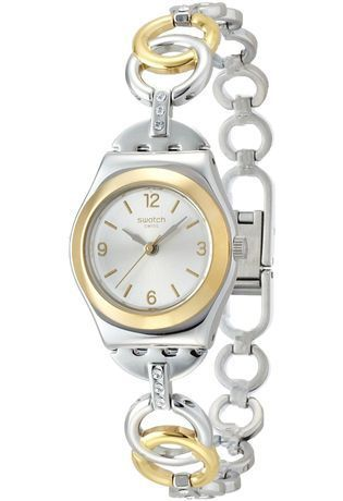 Montre Montre Femme Ring Bling YSS286G - Swatch - Vue 0