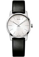 Montre CK City Lady K2G231C6 - Calvin Klein