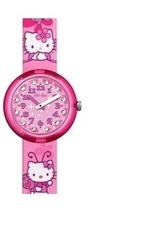 Acheter Montre Hello Kitty Butterfly - Flik Flak