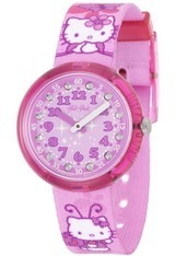 Montre Hello Kitty Butterfly FLNP005 - Flik Flak
