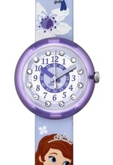 Montre Disney's Sofia The First FLNP008 - Flik Flak