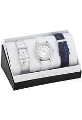 Montre Coffret Eye Candy W0351L1 - Guess