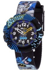 Montre Montre Garçon Batman in the Darkness FLSP003 - Flik Flak
