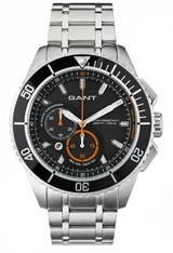 Montre Seabrook Chrono W70541 - Gant