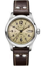 Montre Khaki Field 40mm H70595523 - Hamilton