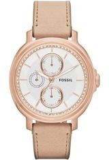 Montre Chelsey rose gold ES3358 - Fossil