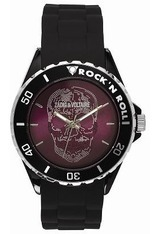Montre Pop Art Skull Black ZV 044/PA - Zadig & Voltaire