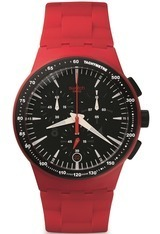 Montre Fire Core SUSR402 - Swatch