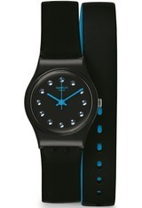 Montre NightView LB179 - Swatch
