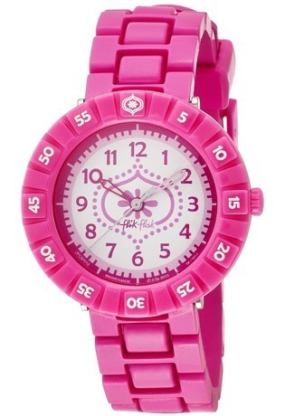 Montre Montre Fille Pink Summer Breeze FCSP012 - Flik Flak - Vue 0