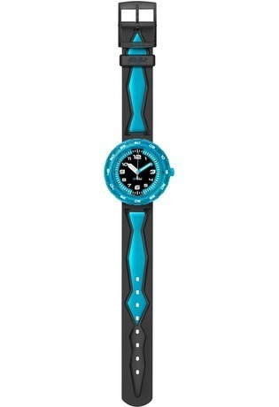 Montre Montre Garçon Get it in blue FCSP016 - Flik Flak - Vue 1