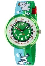 Montre Zoo Recreation Ground FBNP030 - Flik Flak
