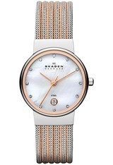 Montre Ancher Lady 355SSRS - Skagen