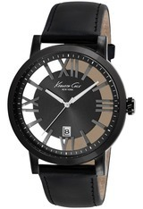 Montre Transparency IKC8012 - Kenneth Cole