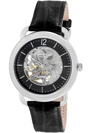 Montre Automatics IKC8017 - Kenneth Cole - Vue 0