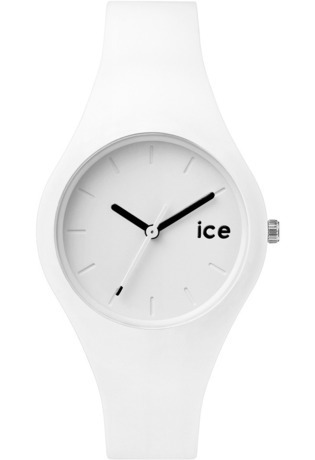 Montre ICE Ola - White - Small 000992 - Ice-Watch - Vue 0