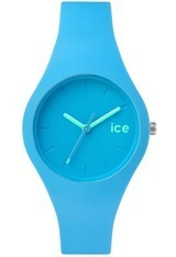 Montre ICE Ola - Neon Blue - Small ICE.NBE.S.S.14 - Ice-Watch