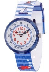 Montre Water Stripes FBNP020 - Flik Flak
