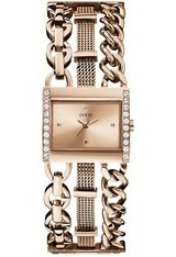 Montre Harmony Rose Gold W0433L3 - Guess
