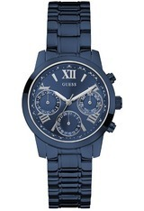 Montre Mini Sunrise Blue W0448L5 - Guess