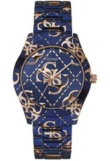 Montre Logo Crazed W0472L1 - Guess
