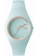 Montre ICE Glam Pastel - Aqua - Unisex 001068 - Ice-Watch