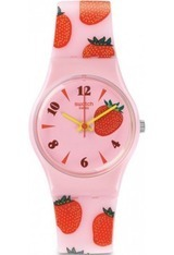 Montre Miss Fraise LP136 - Swatch