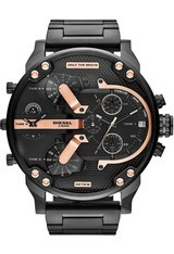 Montre Mr. Daddy 2.0 DZ7312 - Diesel