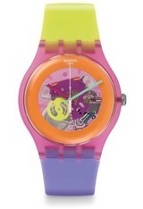 Montre Dip In Color SUOP103 - Swatch