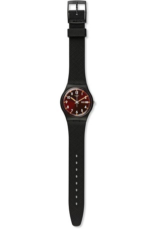 Montre Montre Femme, Homme Sir Red GB753 - Swatch - Vue 1
