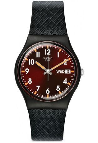 Montre Montre Femme, Homme Sir Red GB753 - Swatch - Vue 0