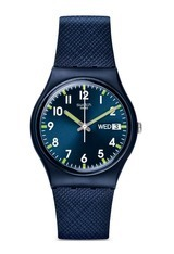 Montre Sir Blue GN718 - Swatch