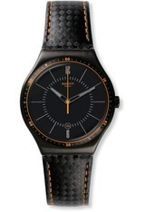 Montre Carbonata YWB401 - Swatch