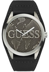 Montre Globetrotter W0481G1 - Guess