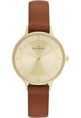 Montre Anita Brown SKW2147 - Skagen