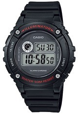Montre Montre Homme Casio Collection W-216H-1AVEF - Casio