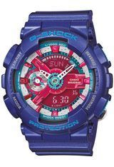 Montre G-Shosk S Series GMA-S110HC-2AER - Casio