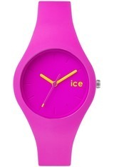 Montre ICE Ola - Neon Pink - Small 000998 - Ice-Watch