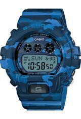 Montre G-Shock S Series Camo GMD-S6900CF-2ER - Casio