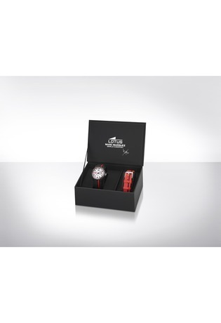 Montre Coffret  L18106/1 - Lotus