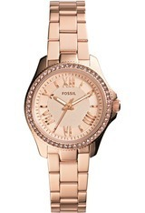 Montre Mini Cécile PVD or rose AM4578 - Fossil