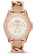 Montre Riley ES3466 - Fossil