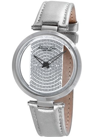 Montre Montre Femme Transparency  IKC2894 - Kenneth Cole - Vue 0