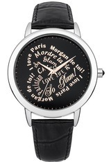 Montre M1214B - Morgan