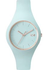 Montre ICE Glam Pastel - Aqua - Small 001064 - Ice-Watch