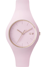 Montre ICE Glam Pastel - Pink Lady - Small 001065 - Ice-Watch
